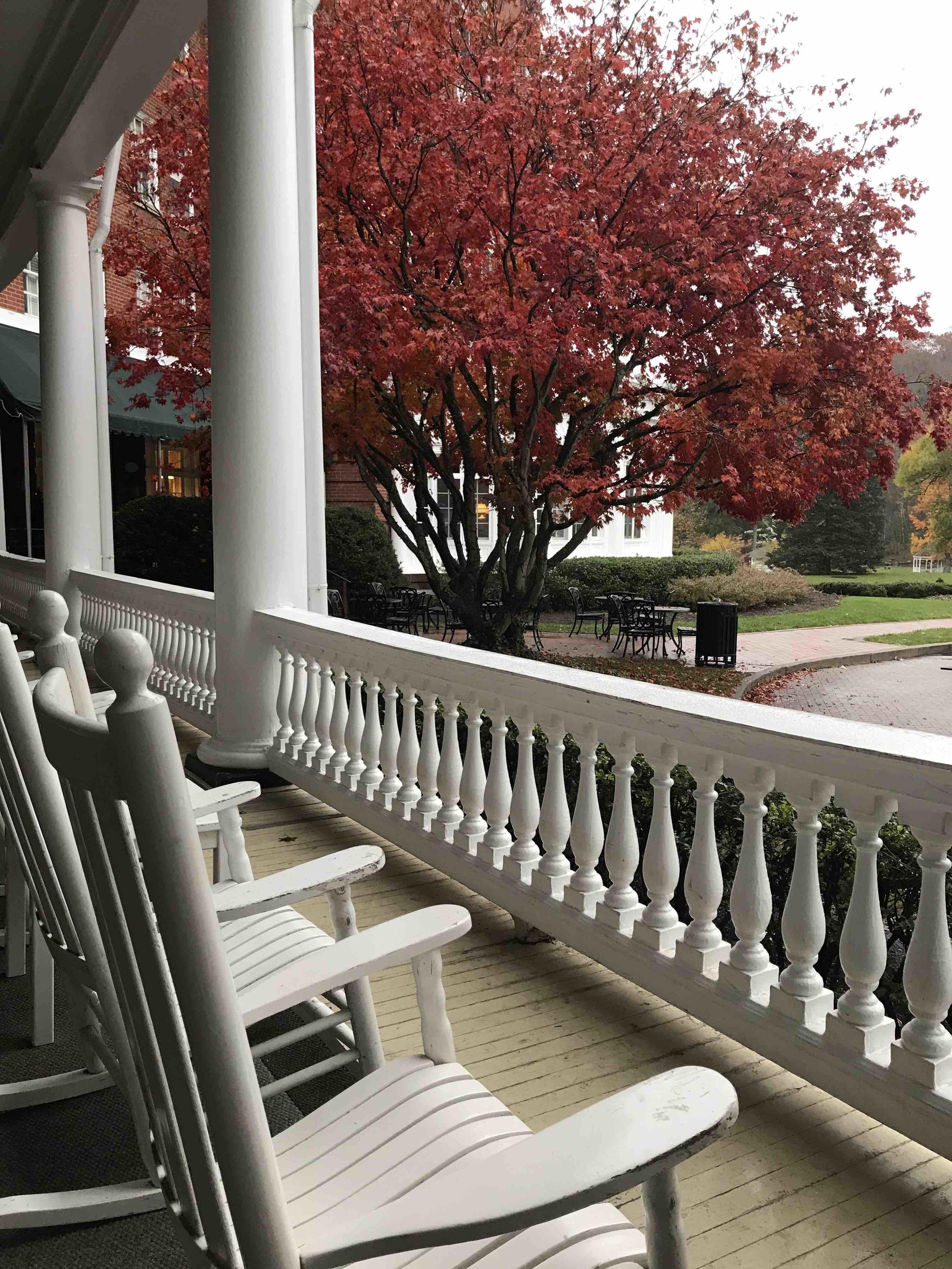 Omni Homestead Hotel, VA