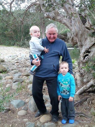 Ron with Grandsons Thomas & Hamish.jpg