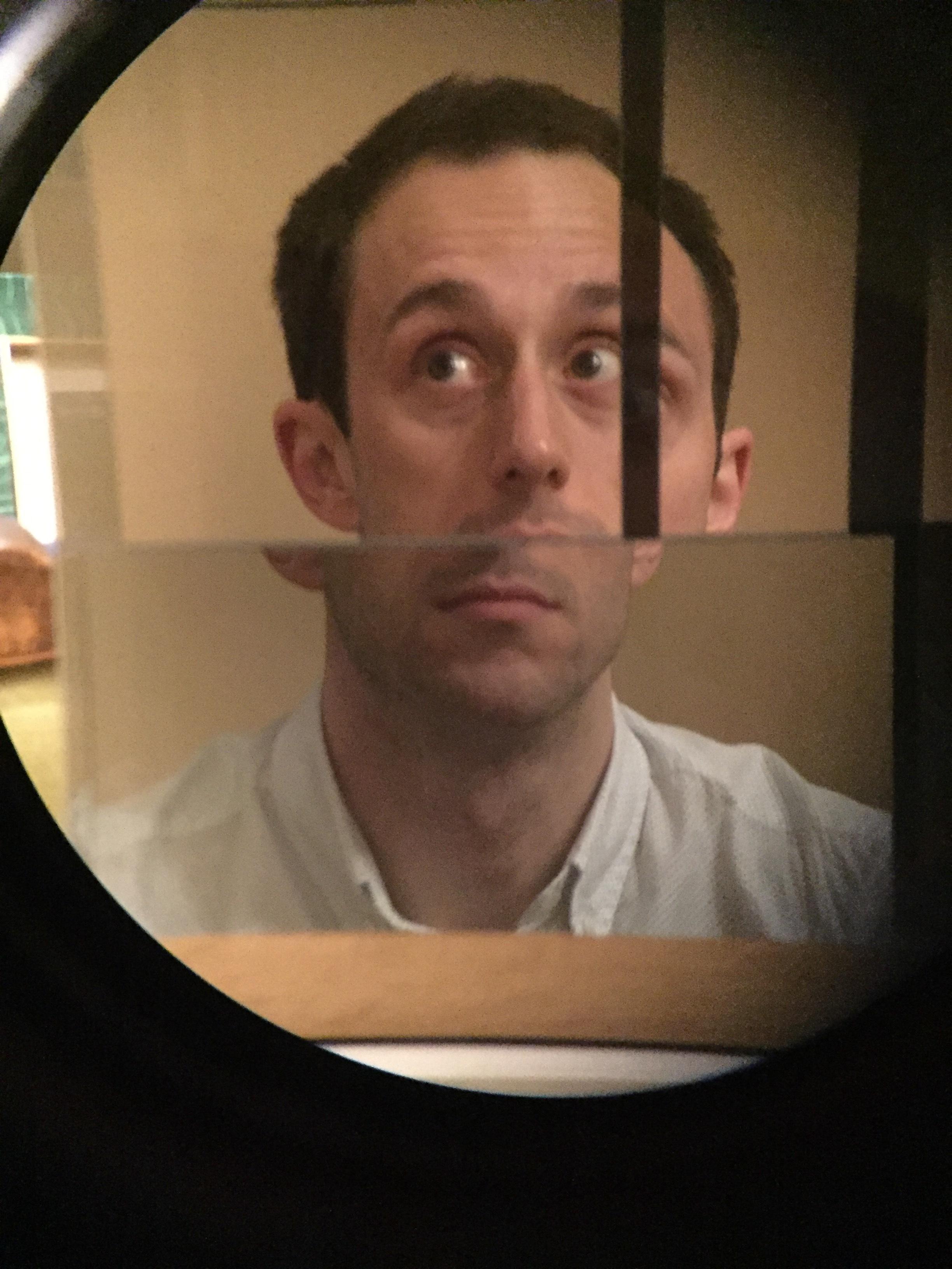 mischer'traxler, Layered Me Mirror