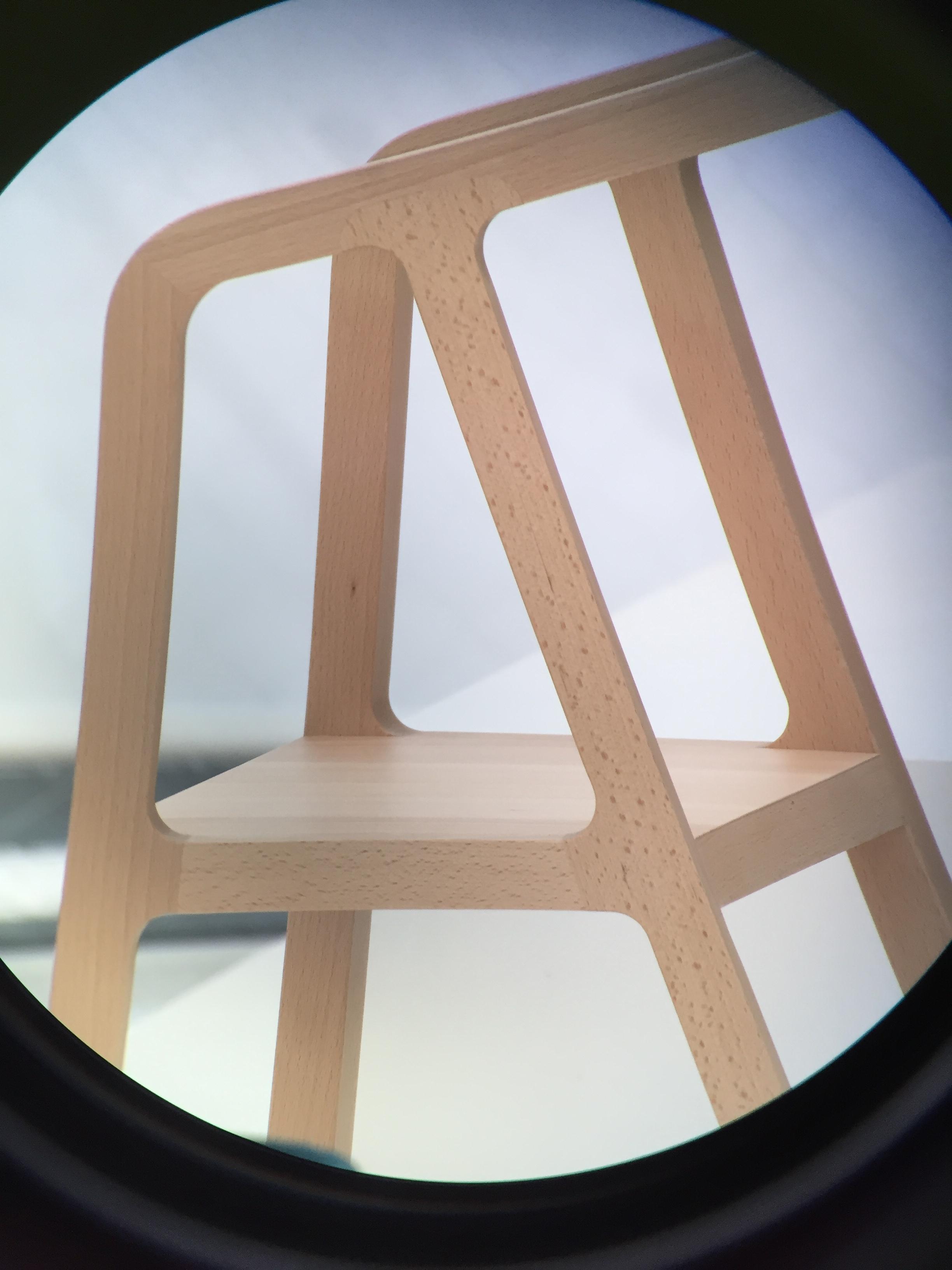 Thomas Feichtner, A Chair