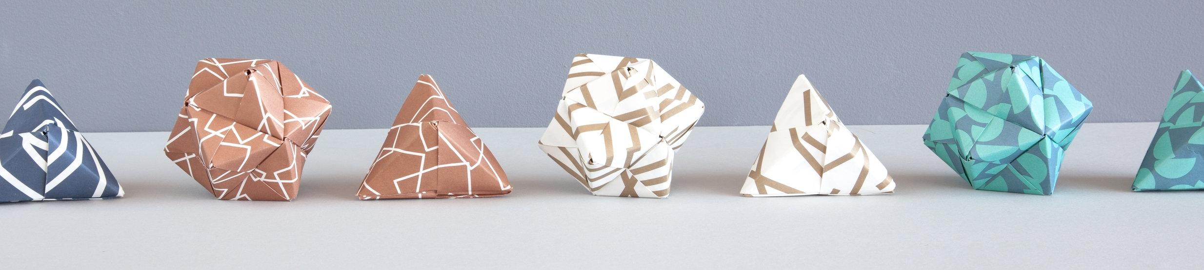ola origami with coco sato