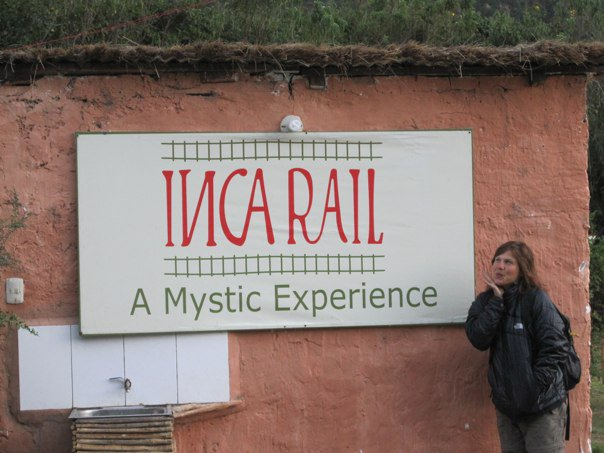 A very mystical experience indeed.