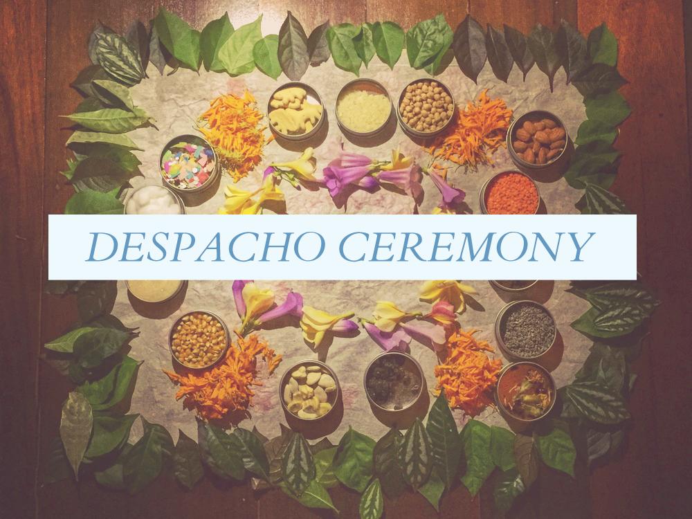 despacho-ceremony