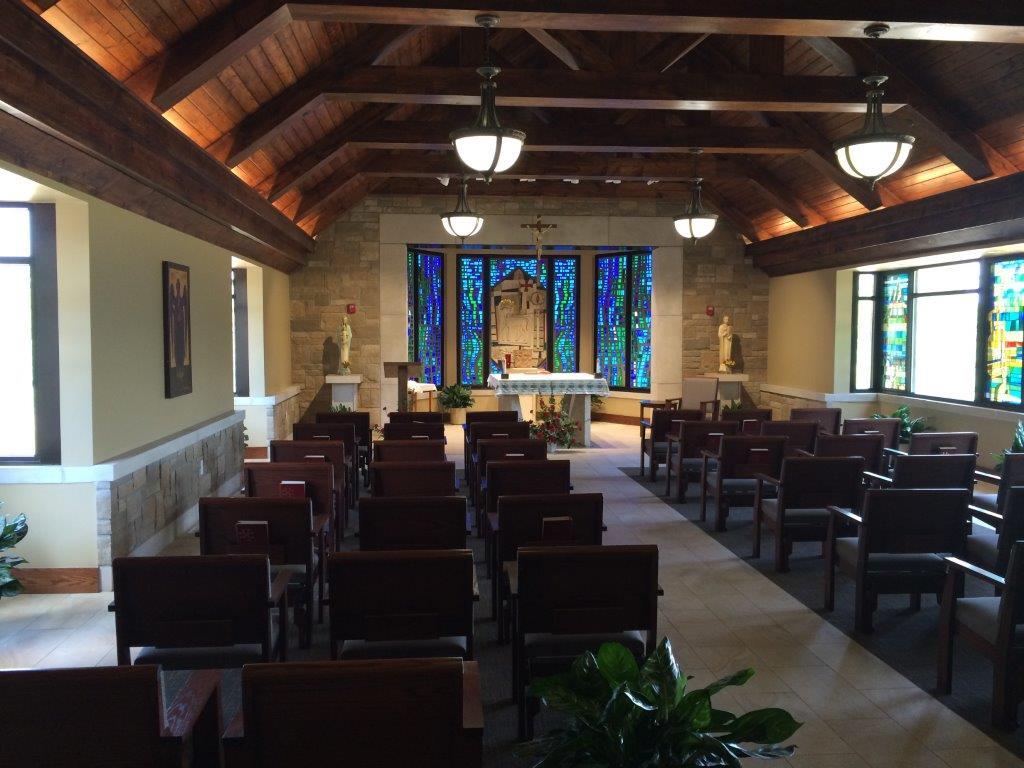 Guest House Chapel