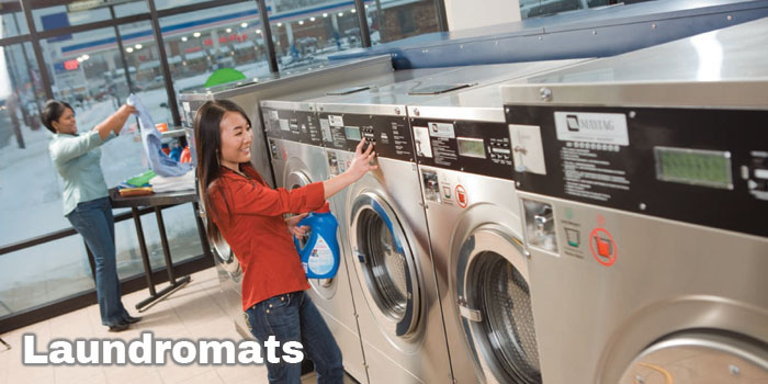 Equipment Marketers Maytag Commercial Laundry Equipment