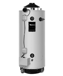 Equipment Marketers natco-tanktype Heater