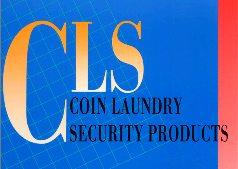 Equipment Marketers & Coin Laundry Security Products