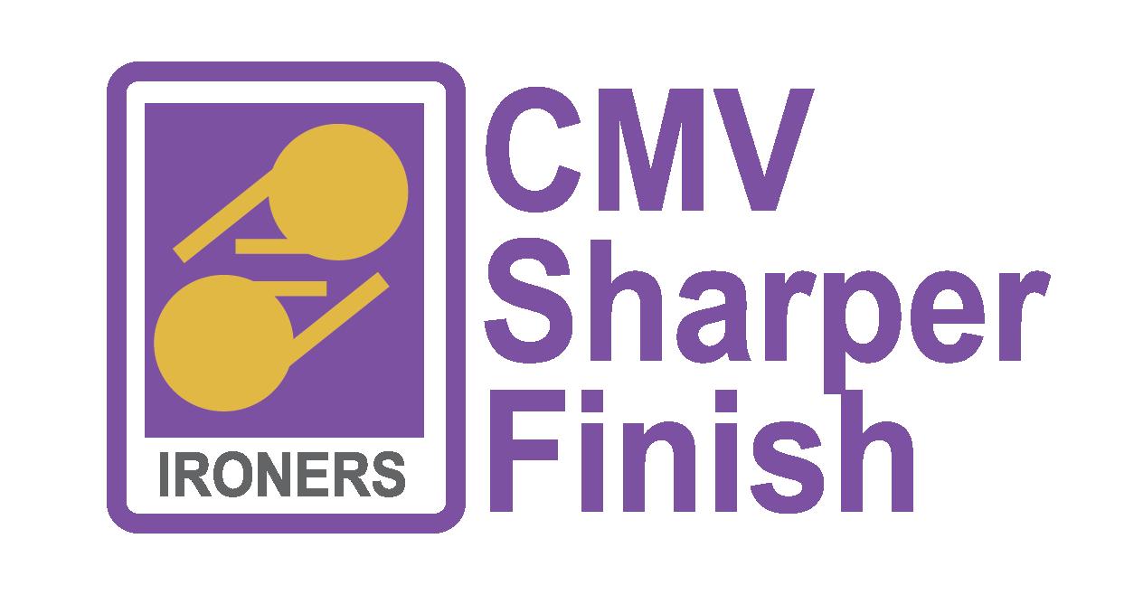 Equipment Marketers & Sharper-Finish