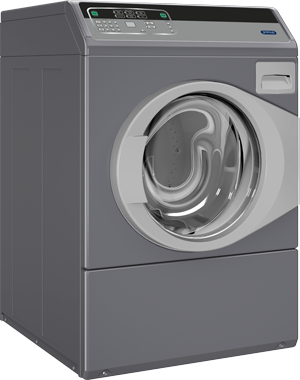 Equipment Marketers & Primus Front Load Washer