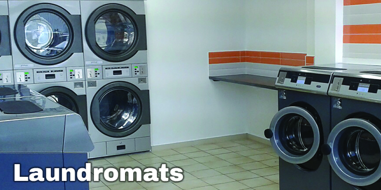 Equipment Marketers - Primus Commercial Laundry Equipment