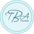 Triangle Bridal Association Badge