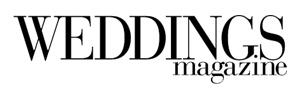 Weddings Magazine Badge