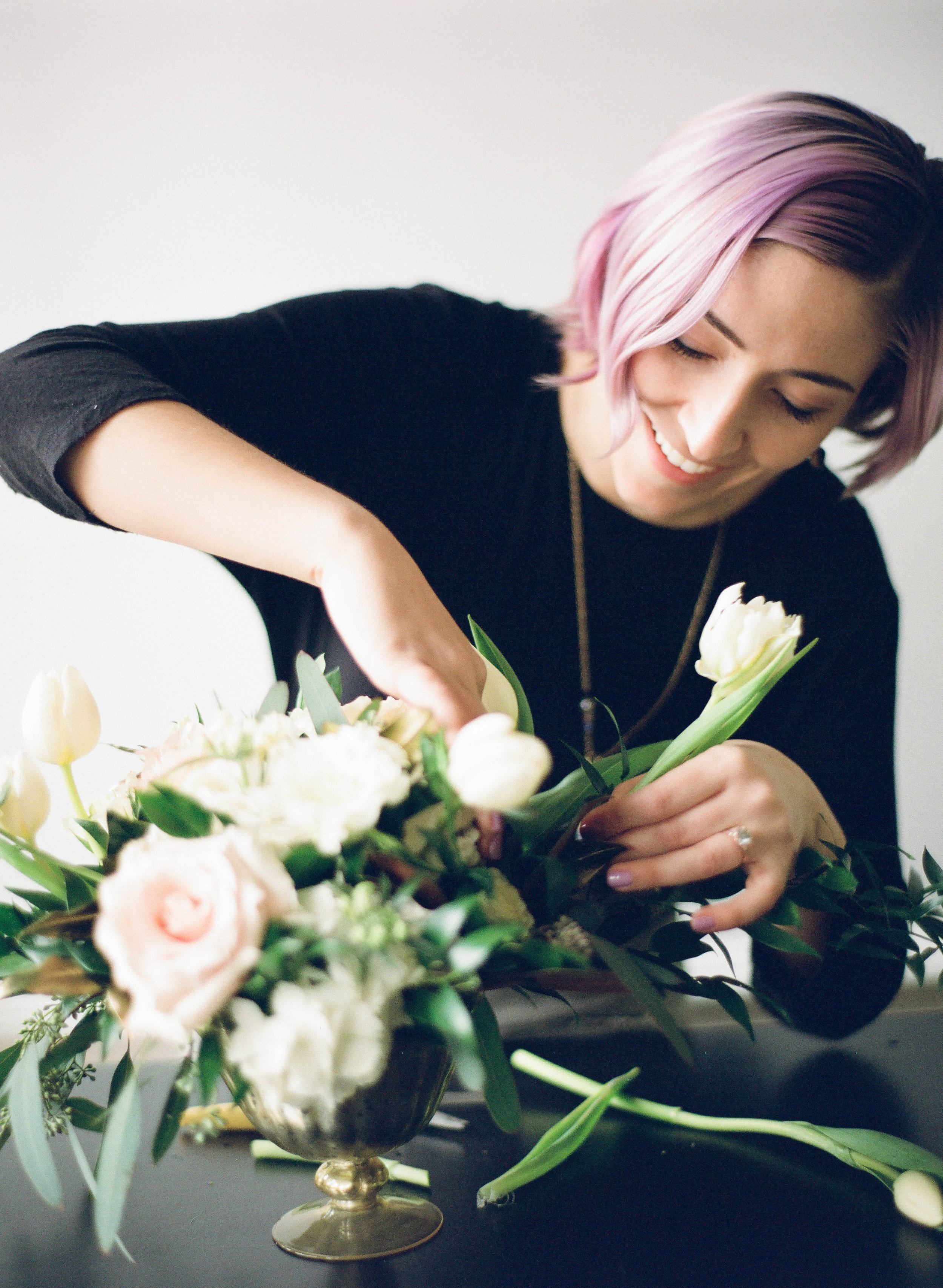 Best Raleigh NC Wedding Florist