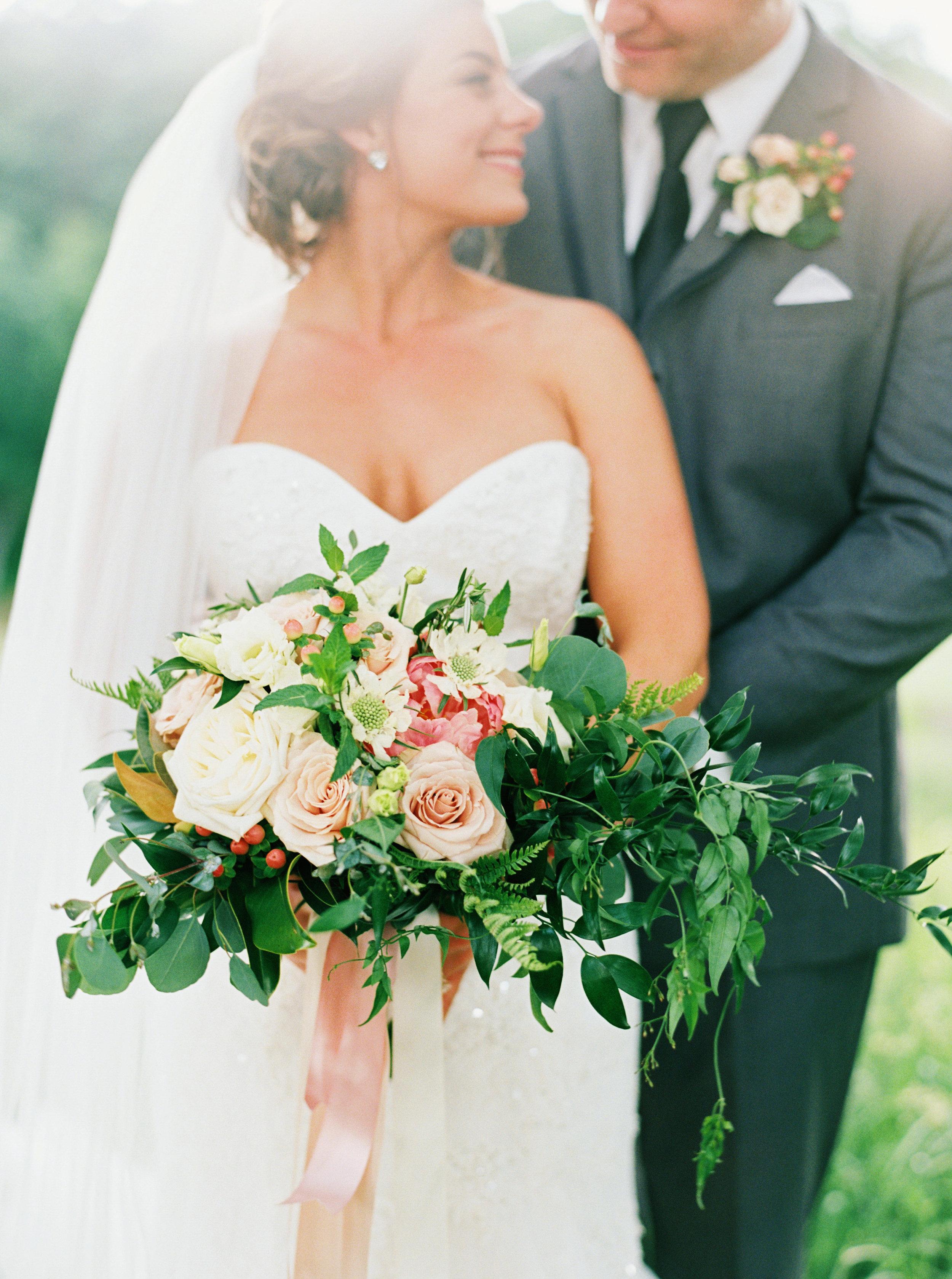 Durham Country Club Wedding