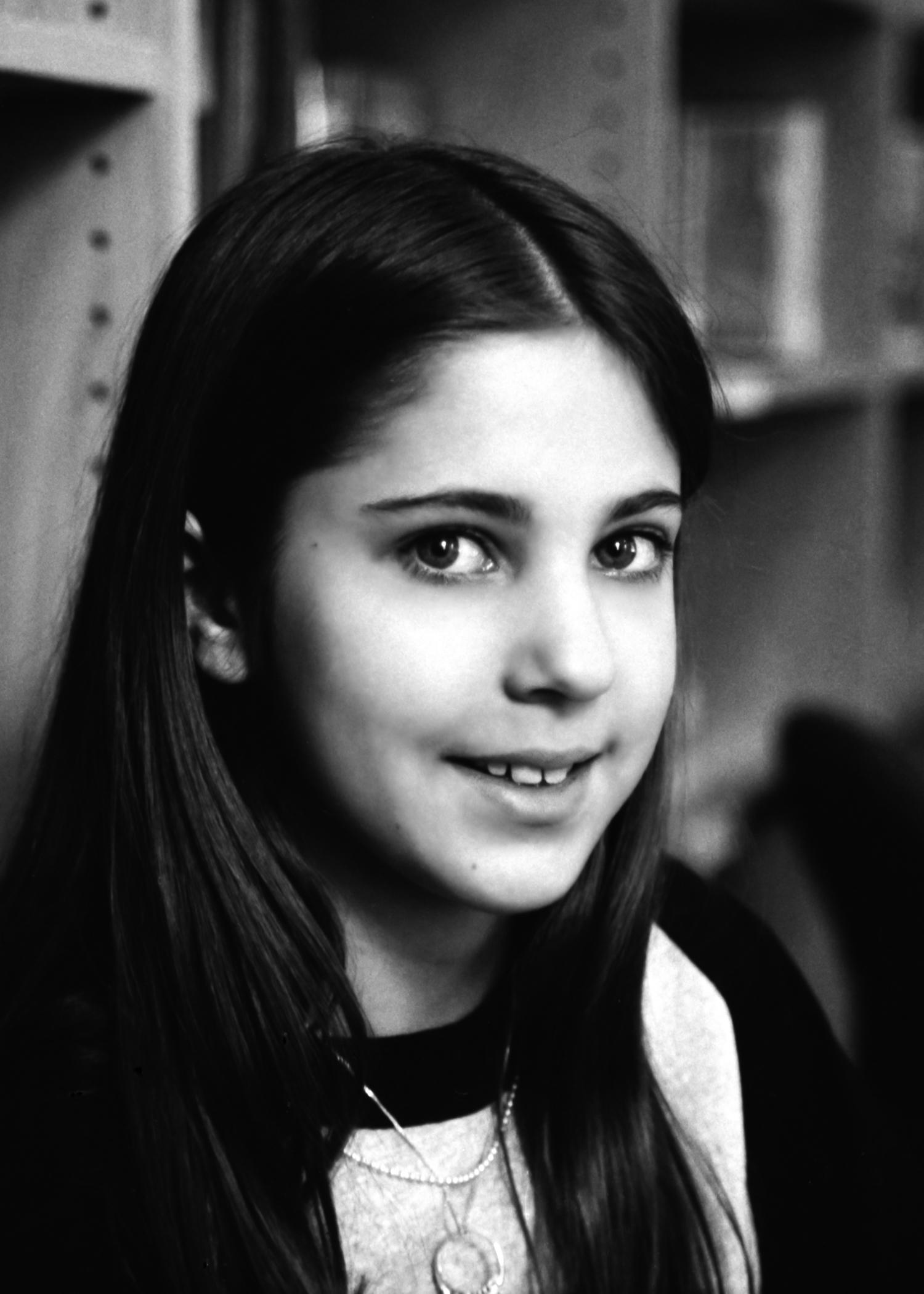 Amanda '03