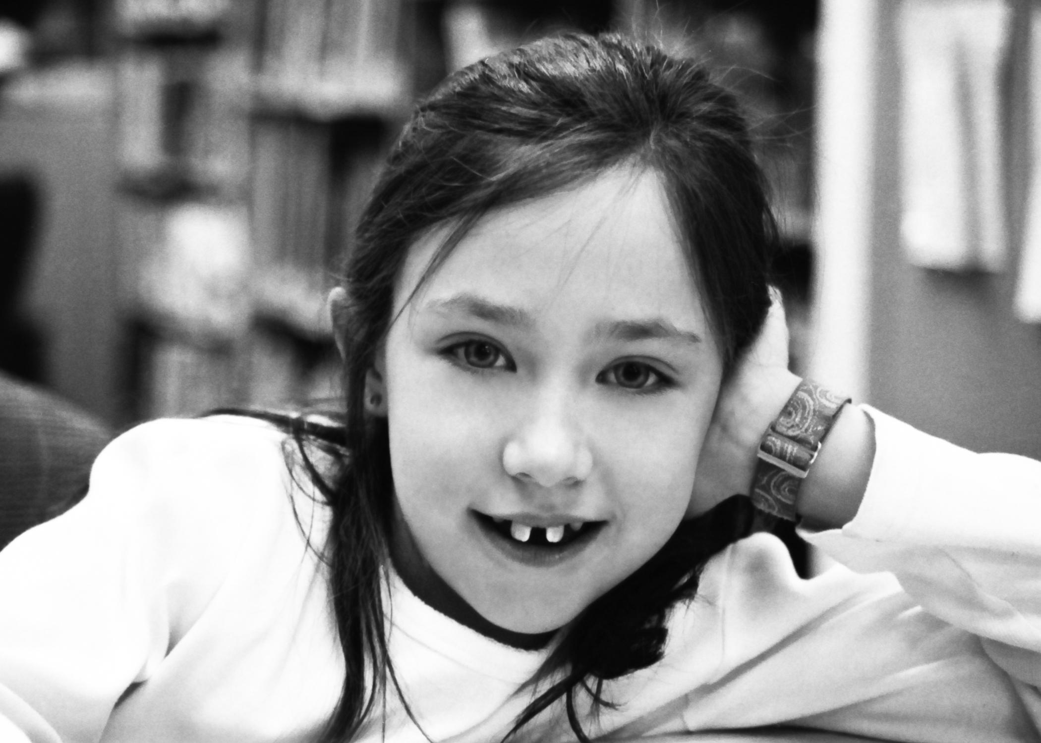 Sophie '03