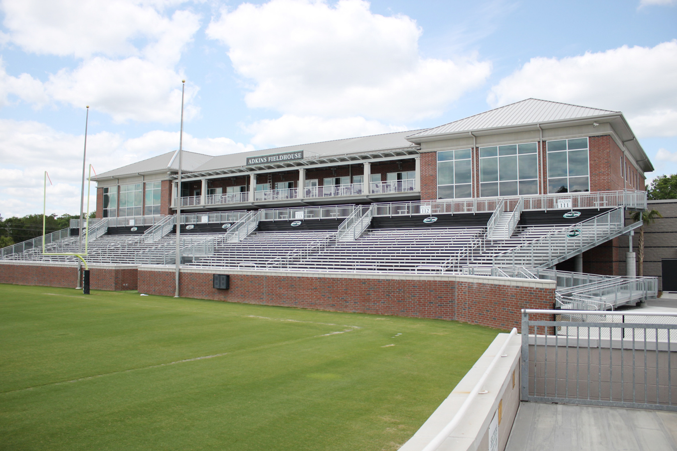 Coastal Carolina University Athletic Training Facility
