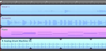 Garageband for Songwriters - Part Two — 10,000 FATHERS