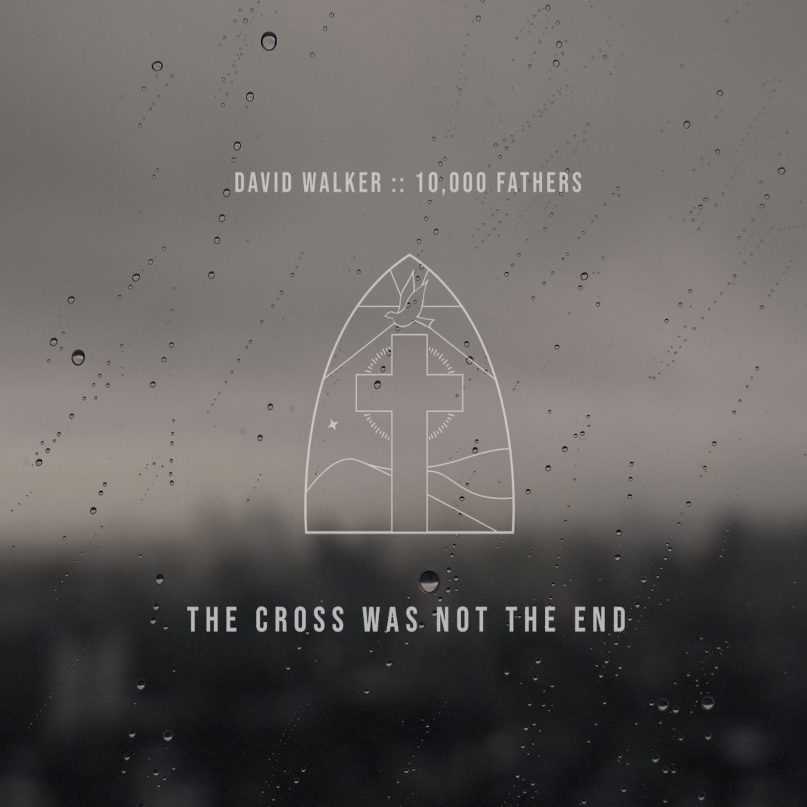 DOWNLOAD CHARTS FOR THE CROSS WAS NOT THE END
