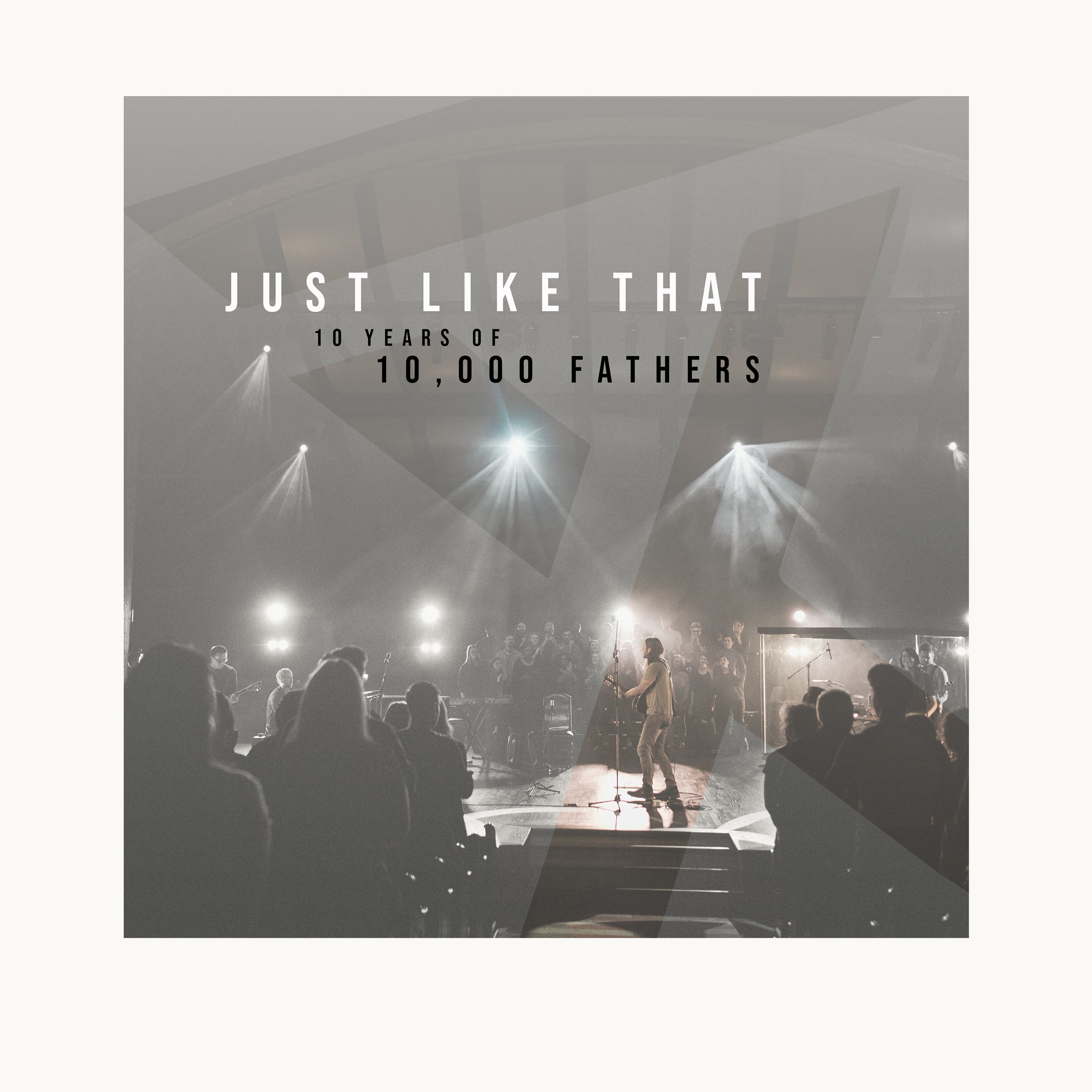 CLICK TO DOWNLOAD CHARTS: JUST LIKE THAT