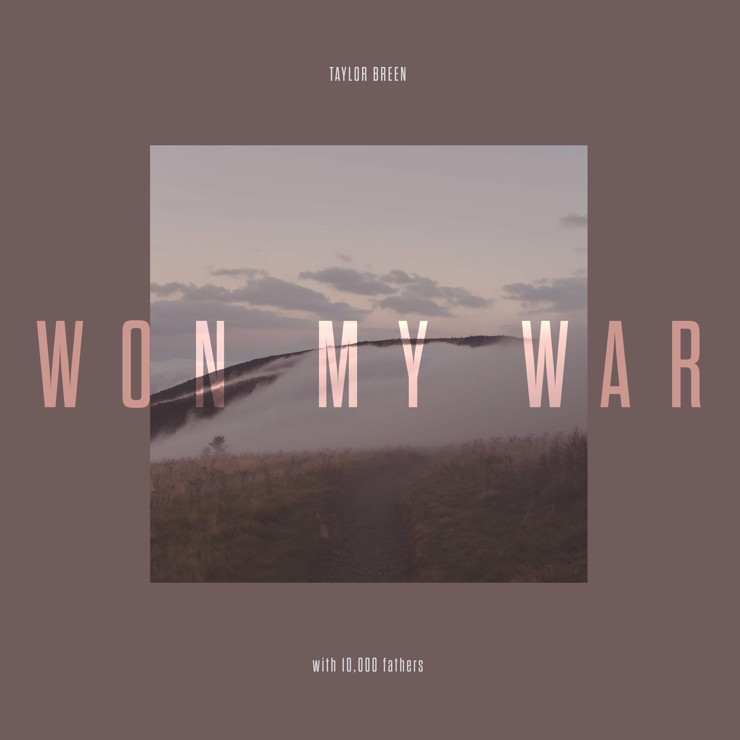 Won My War_Won My War_1500.jpg