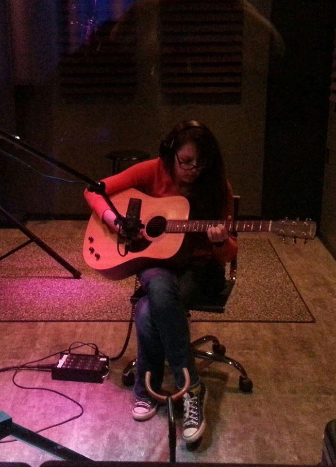 Jondelle, Jondelle Music, Sumner Co. KS