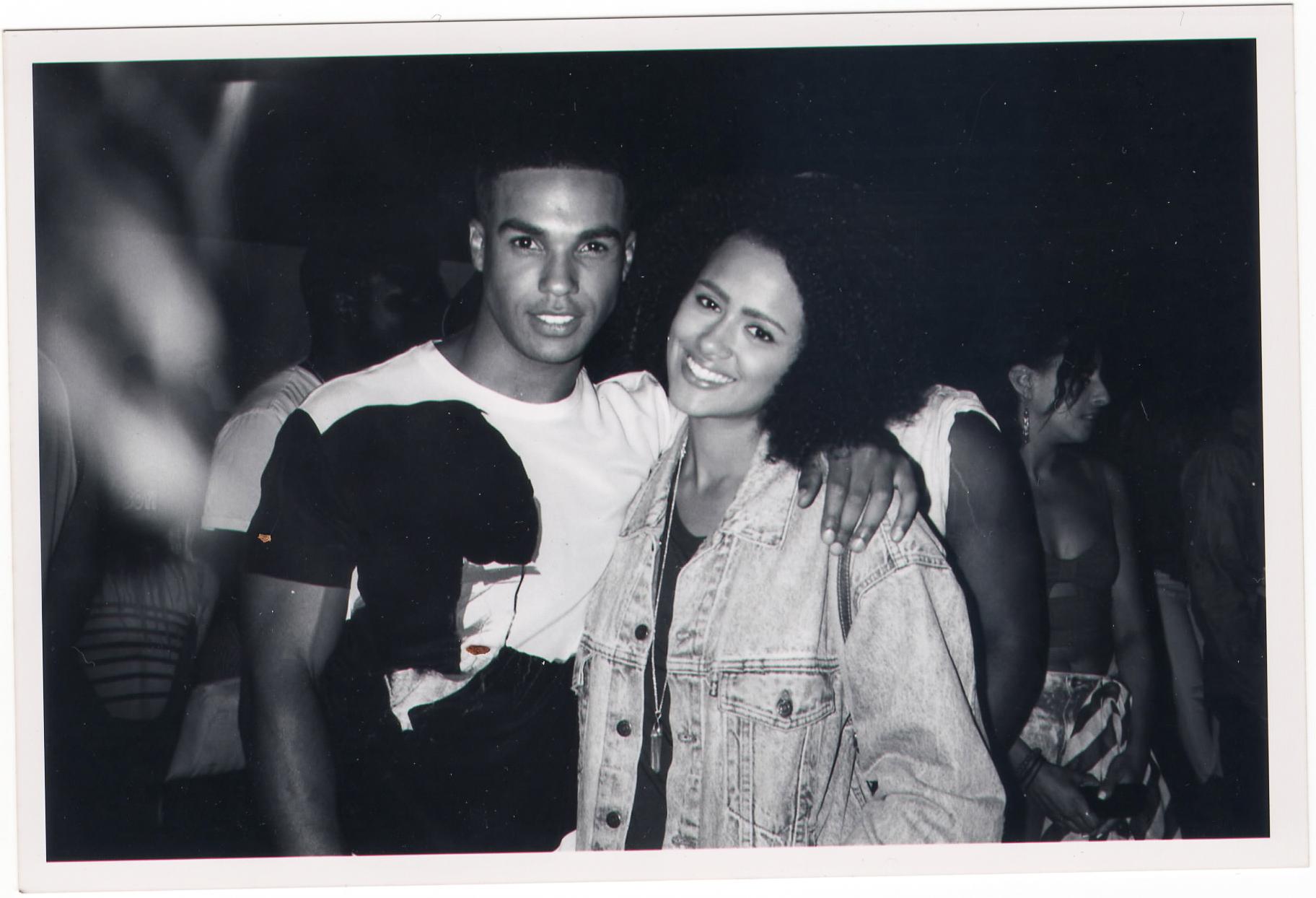Lucien & Natalie