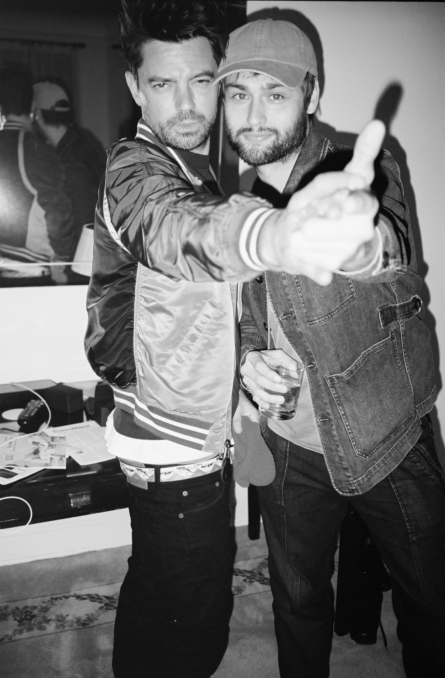 Dom & Doug