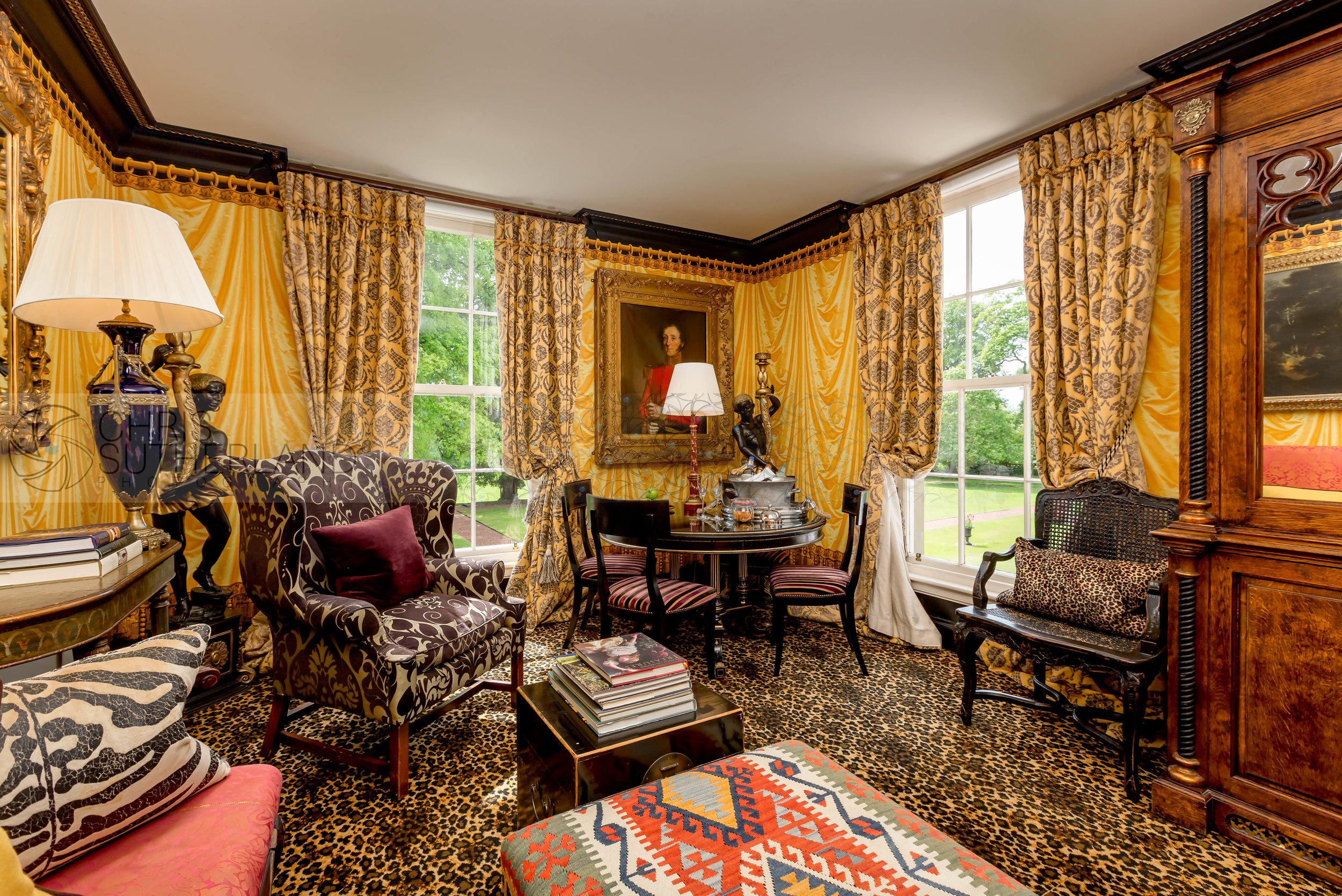 Prestonfield House Day 1 Benjamin Franklin-7.jpg