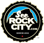 Throwback Thursday at the Hunter is generously sponsored by  See Rock City