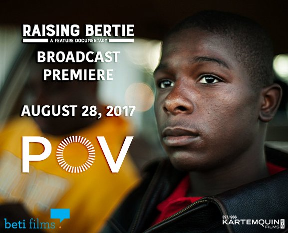 http://www.pbs.org/pov/blog/pressroom/2017/08/raising-bertie-press-release/