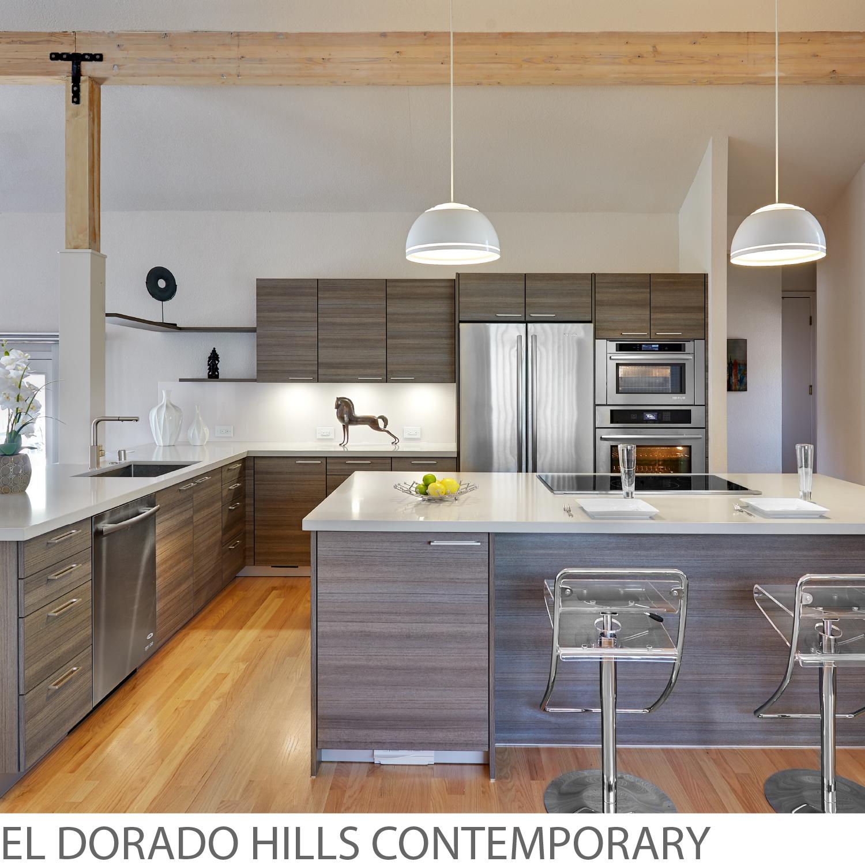 Nar Fine Carpentry. Sacramento. Carmichael. El Dorado Hills Contemporary