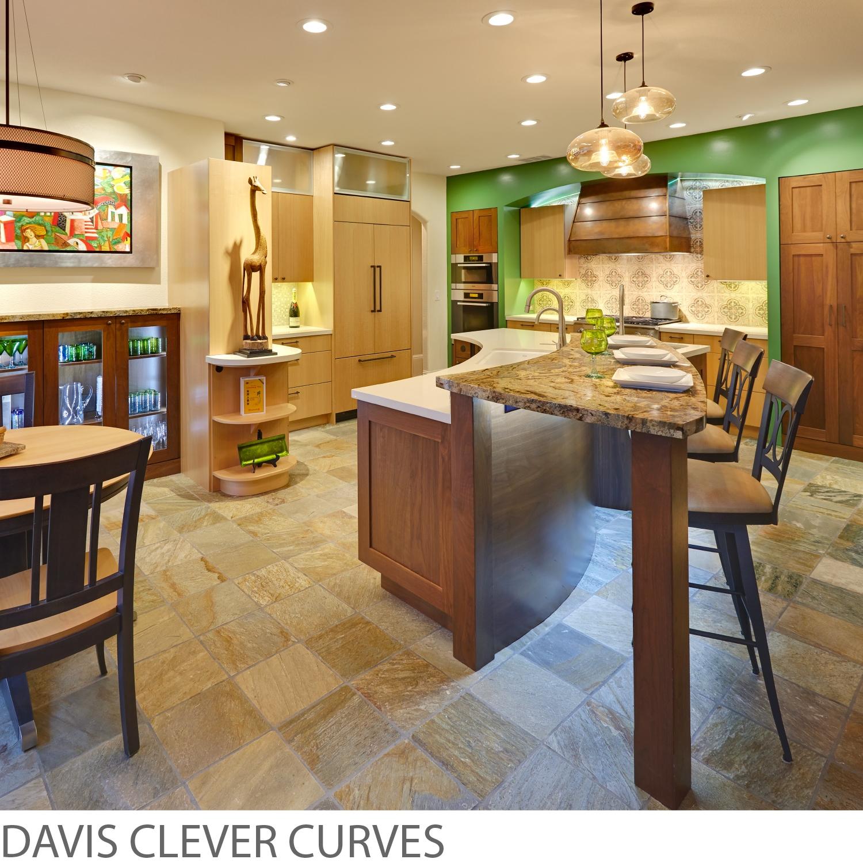 Nar Fine Carpentry. Sacramento. Carmichael. El Dorado Hills. Davis Clever Curves