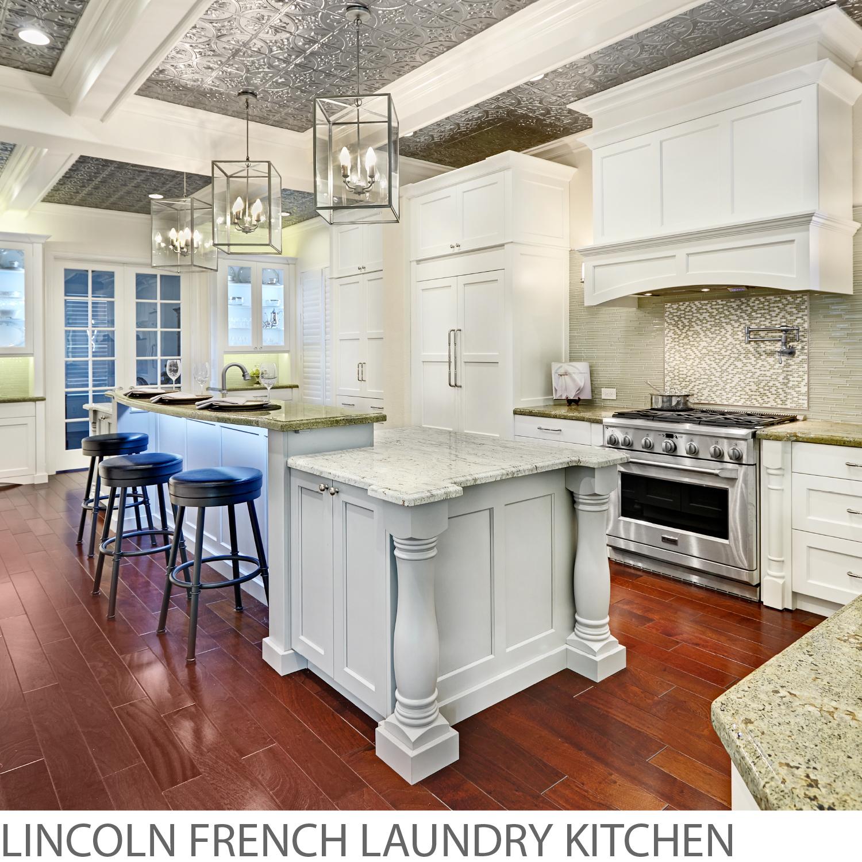 Lincoln French Laundry Kitchen. Nar Fine Carpentry. Sacramento. El Dorado Hills