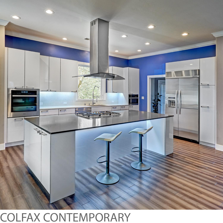 Colfax Contemporary