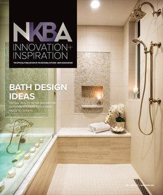 NKBA Innovation + Inspiration May/June 2017