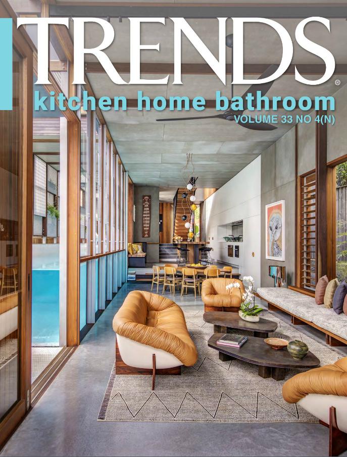 Trends Magazine Vol. 33 No. 400, 2017