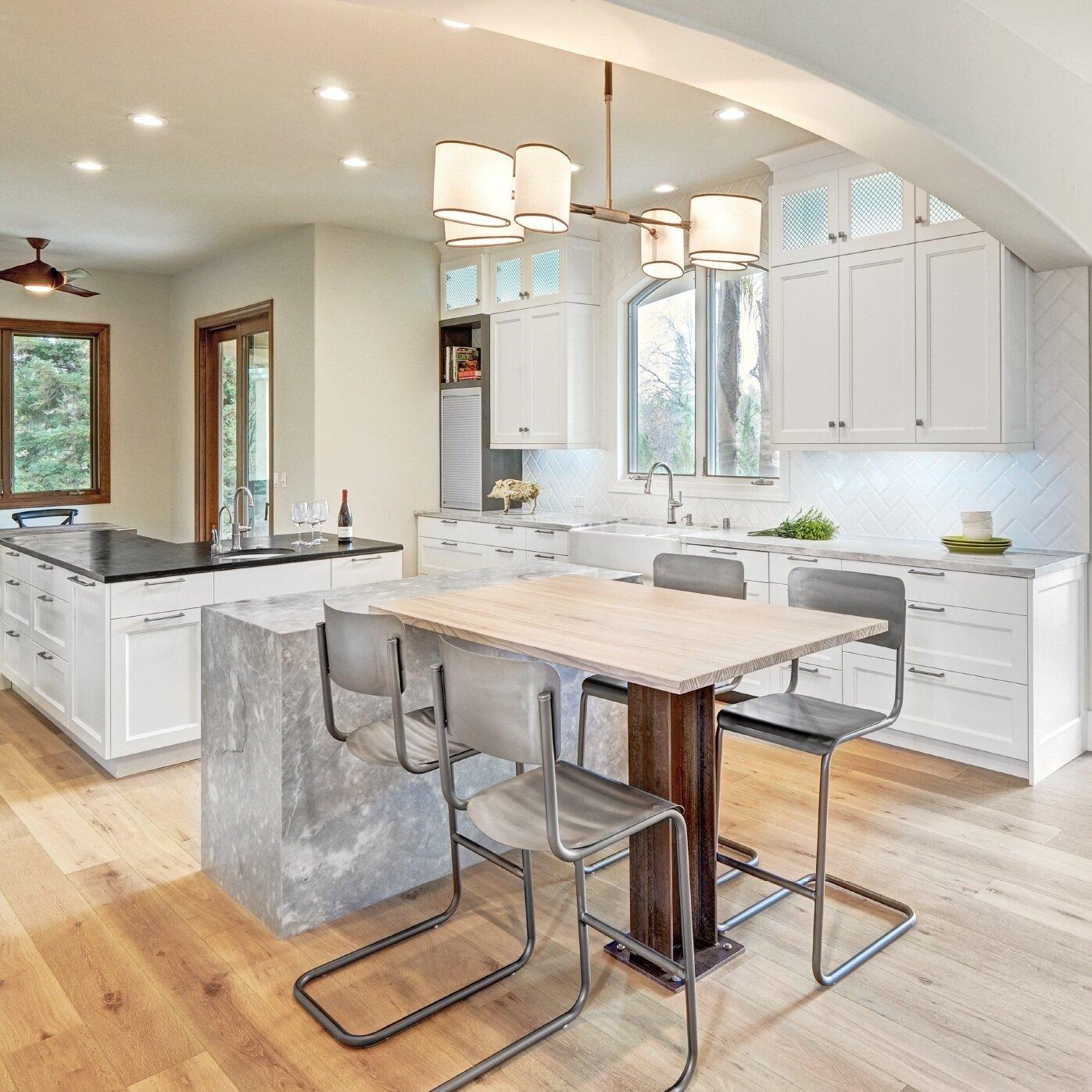 carmichael marble marvel kitchen