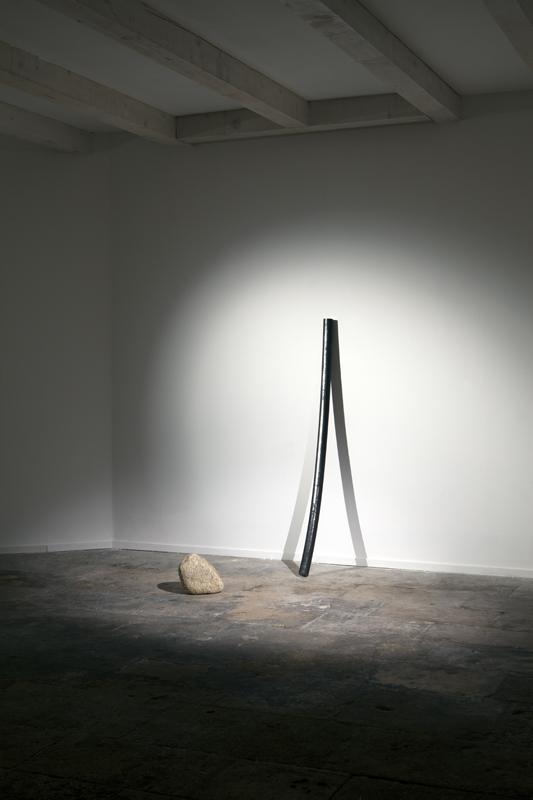 Relatum - Roc et baton, 2013