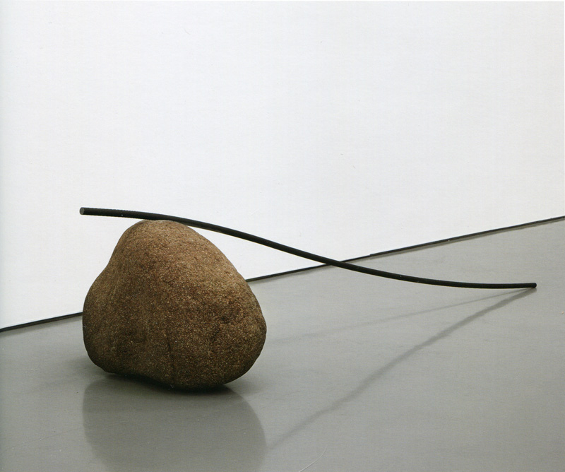 Relatum – a rest, 2005