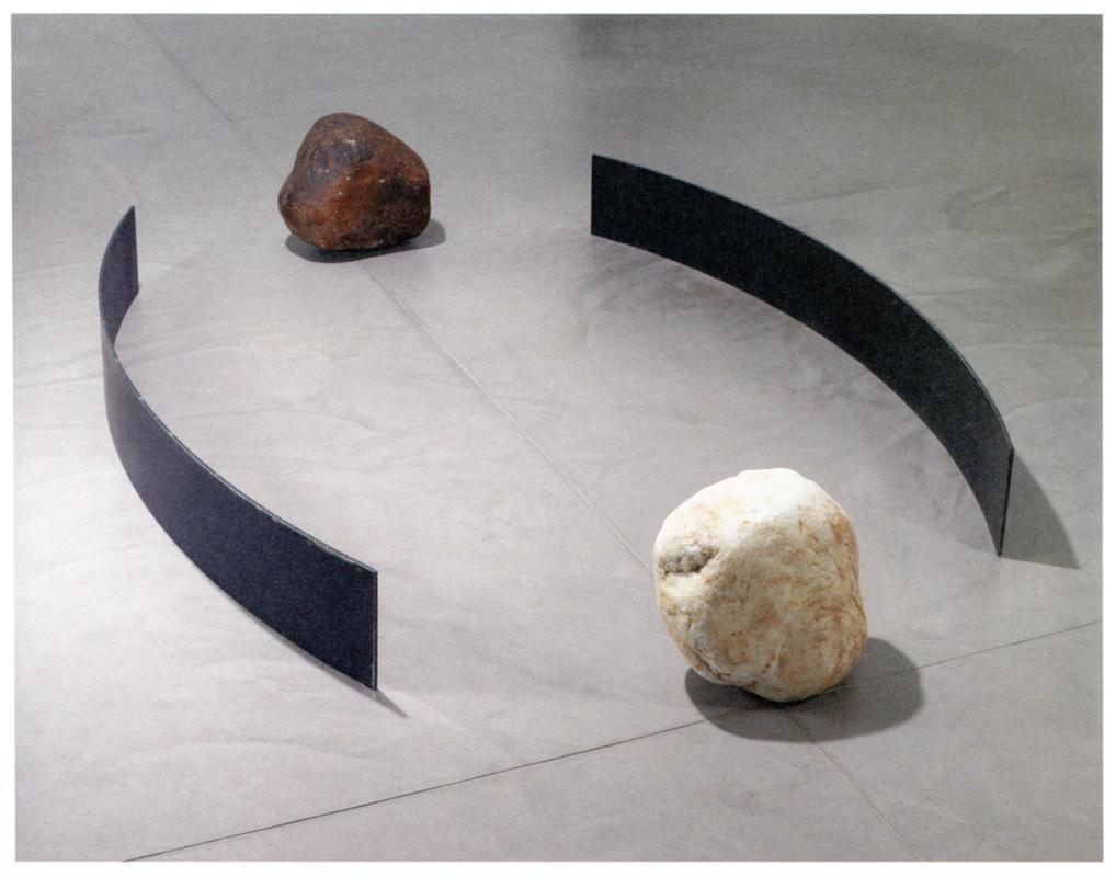 Relatum – Dialogue, 2008