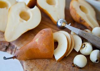 Slicing+pears-melon+baller.jpg