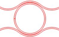 Waveuide CAD Generation