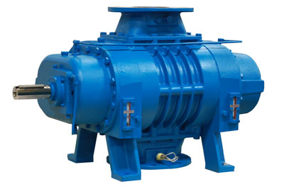 Tuthill Blower   Positive displacement blowers and blower packages.