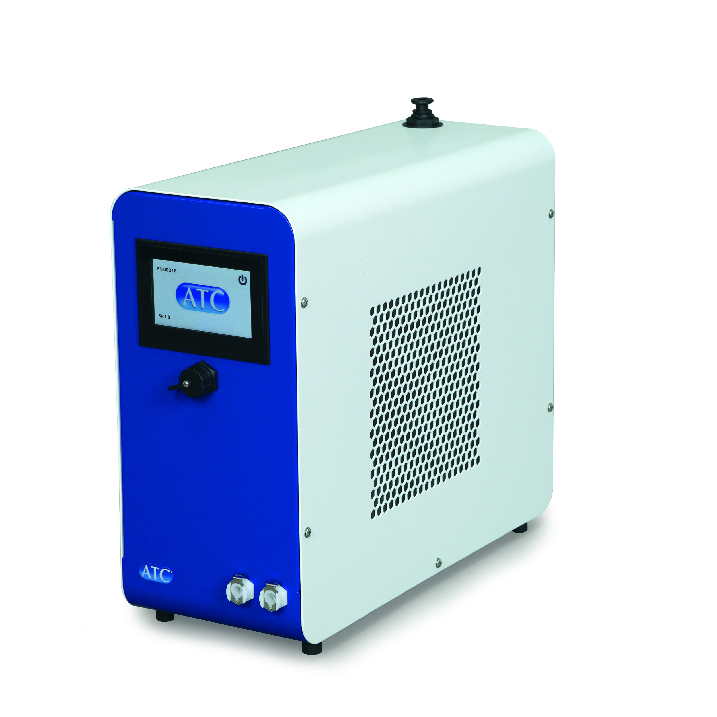 Applied Thermal Control   Precision Recirculating Chillers