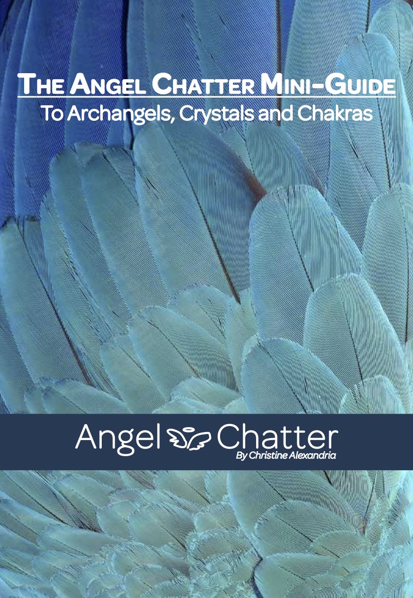 Free from Angel Chatter!