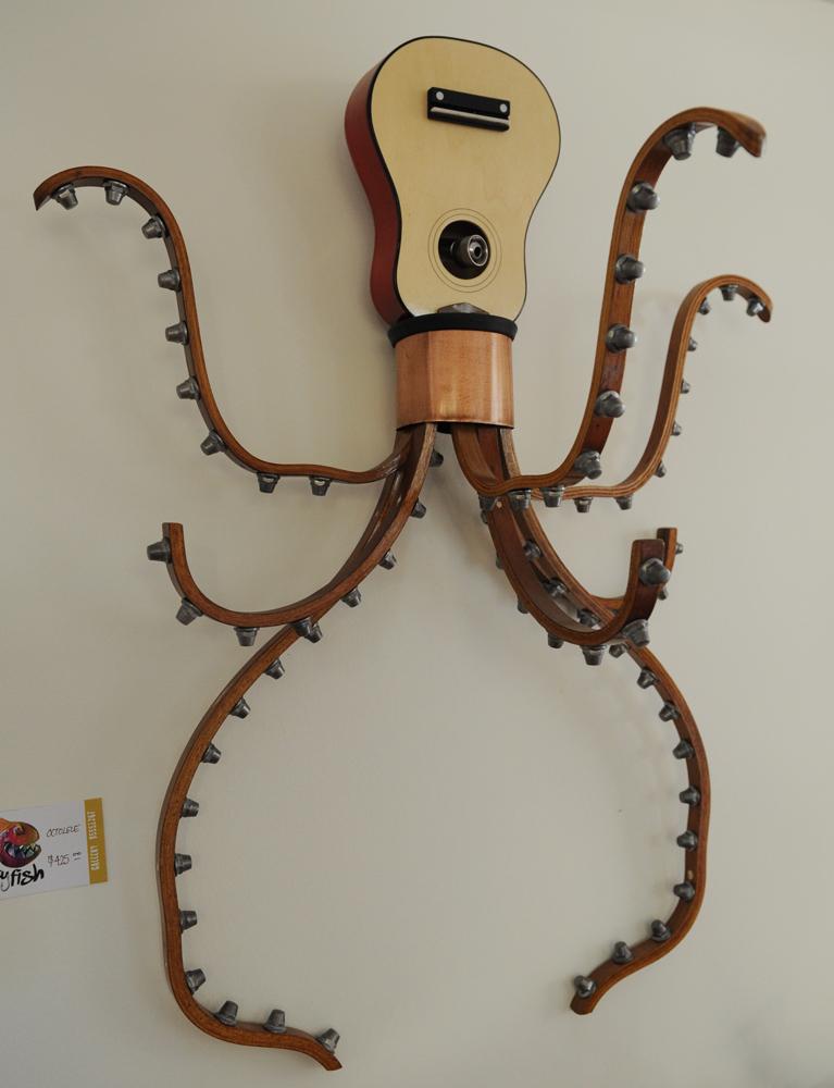 octolele