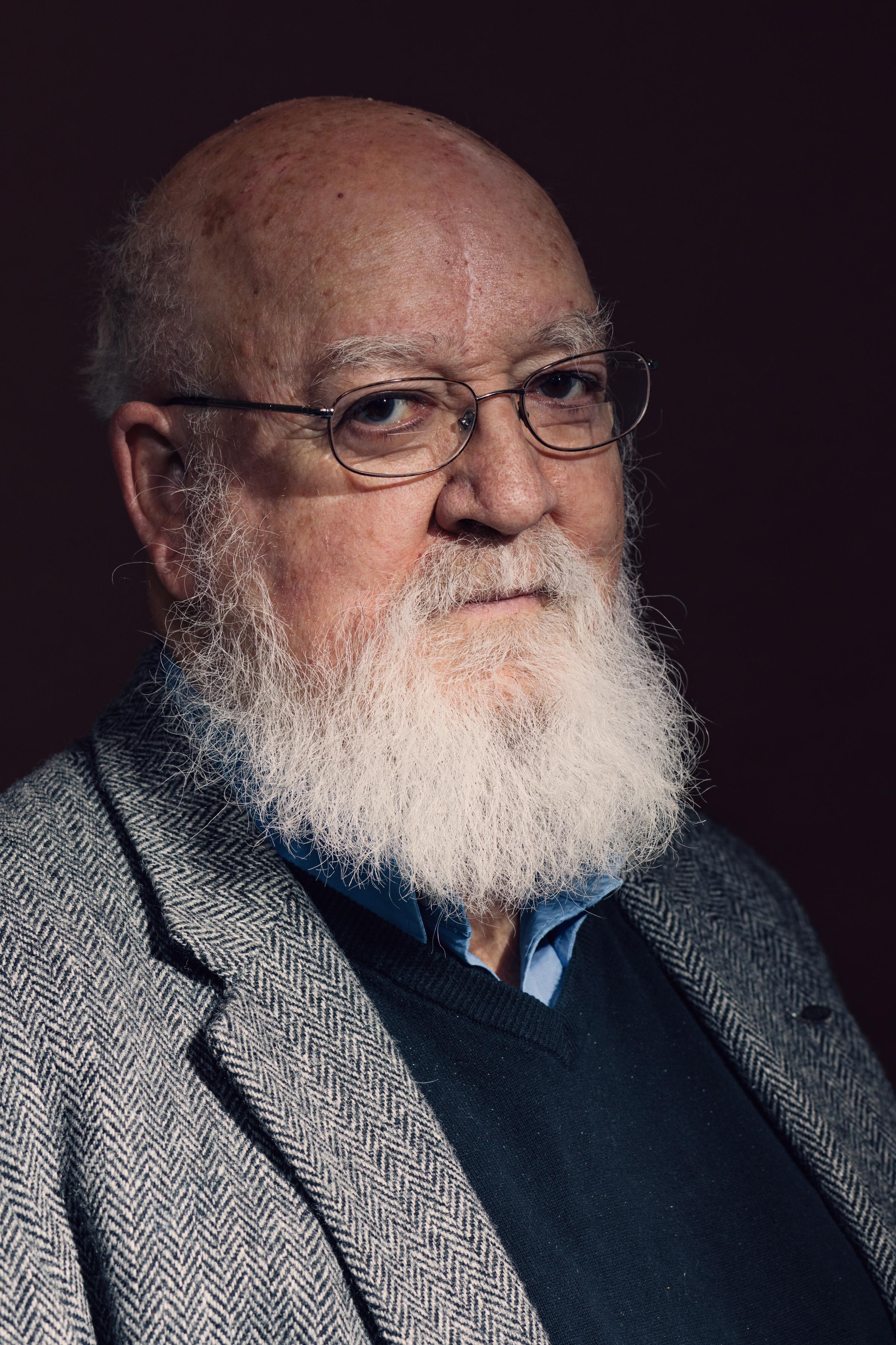 Kotoba Daniel Dennett Final Toned6_0116 jpg