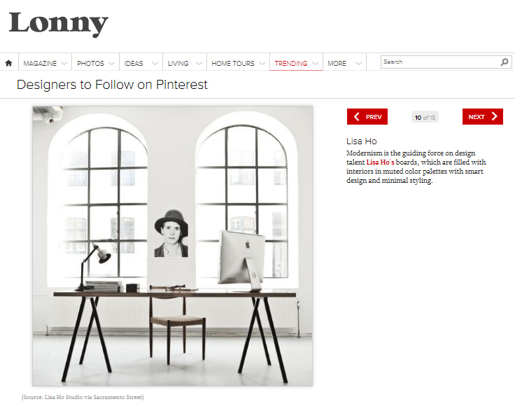 lisahostudio-lonny-designers-to-follow-on-pinterest