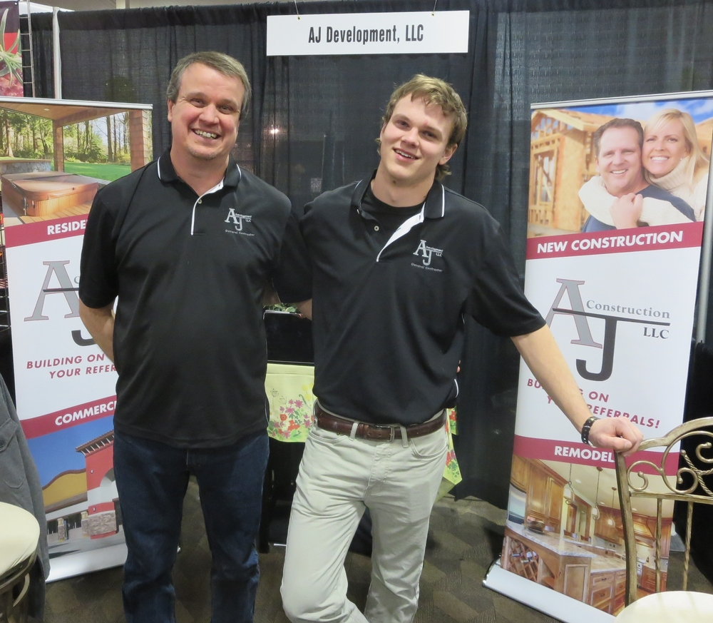 This dynamic father and son team designed the business to specialize in both new construction and remodeling. They bring over 38 years of combined experience to meet every client's needs.
